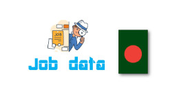 bangladesh job data dongrila