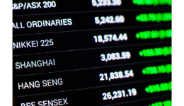 stock  market  data  asia dongrila