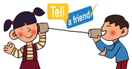 tell-a-friend dongrila connect network